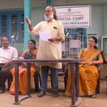 Special Camping Programme-'PUNARJJANI'-2019