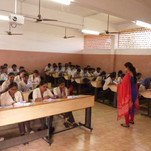 Three Day Training Session for S6 degree & S6 diploma students of Matha College of Technology