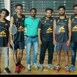 MCTians win Inter Poly Games Runner Up Trophy