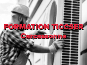 Formation TICCSER sur Carcassonne