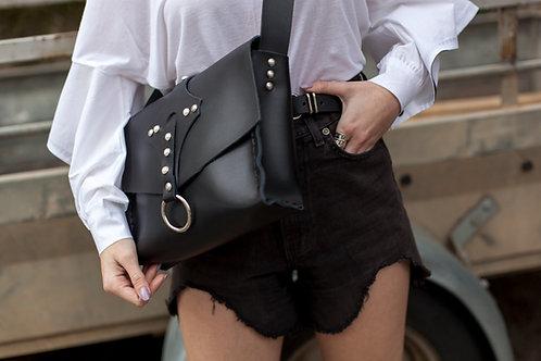 """""""Strong"""" shoulder bag new edition"""