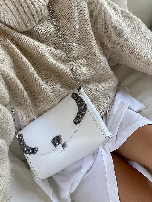 """Serenade"" shoulder bag"