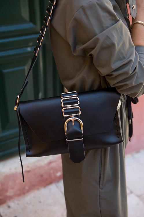 """Sky and sand "" new edition shoulder bag"
