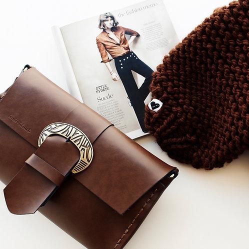 """""""Obsession"""" shoulder bag"""