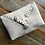 "Thumbnail: ""Titanium"" clutch bag"