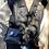 "Thumbnail: ""Stolen dance"" shoulder bag"