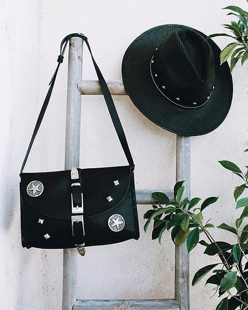"""Starlight"" shoulder bag"