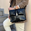 "Thumbnail: ""Extreme ways"" shoulder bag"