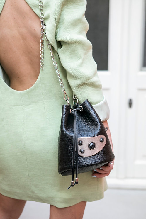 """""""Lost horse""""  pouch bag"""