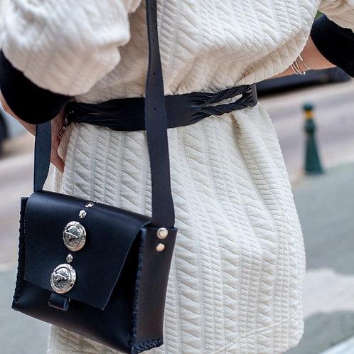 """""""Majesty"""" shoulder bag"""