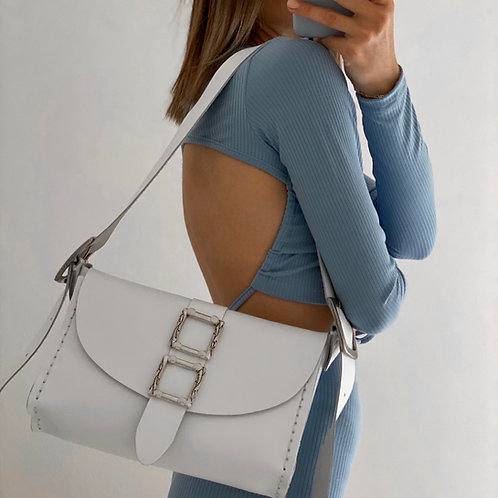 """""""Lift me up"""" shoulder bag"""