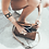 "Thumbnail: ""Senorita"" shoulder/clutch bag"
