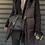 "Thumbnail: ""Lotus"" shoulder bag"