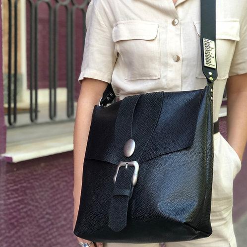 """""""Desert rose"""" shoulder bag"""