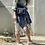 "Thumbnail: ""Indifferent skies"" shoulder bag"