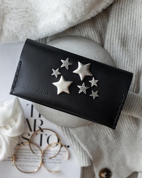 """""""Written in the stars"""" wallet"""