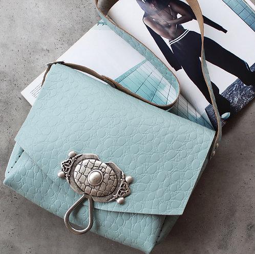 """""""Casablanca"""" shoulder bag in colors"""