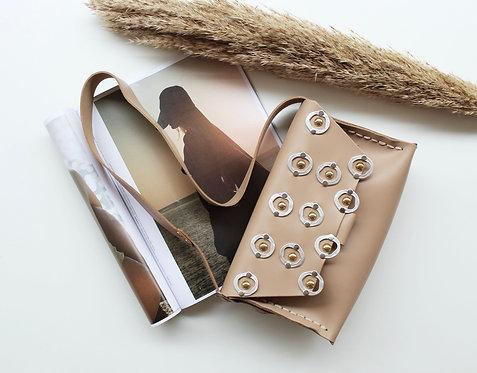 """""""Shine"""" shoulder bag"""