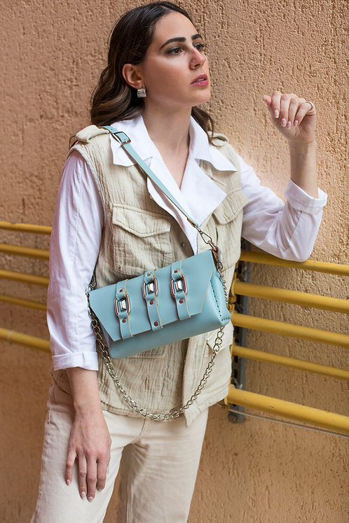 """""""Dancing queen"""" shoulder bag in colors"""