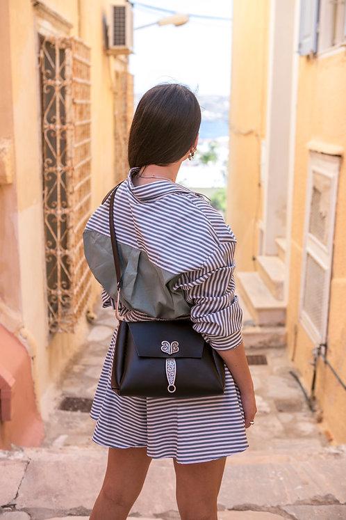 """""""Hypnotised"""" shoulder bag"""