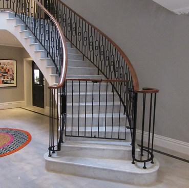 Bespoke Stair Gates