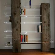 Organic Shelves