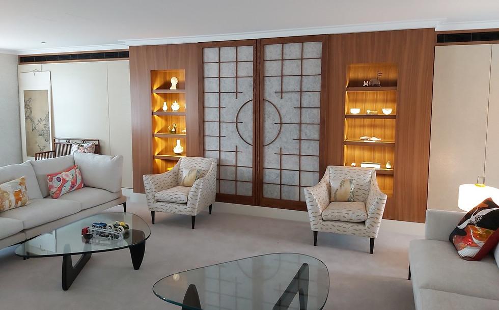 Decorative Screens