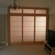 Bedroom Screens