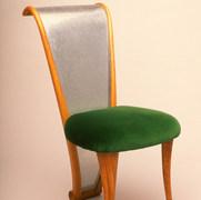Oak Fountain Chair