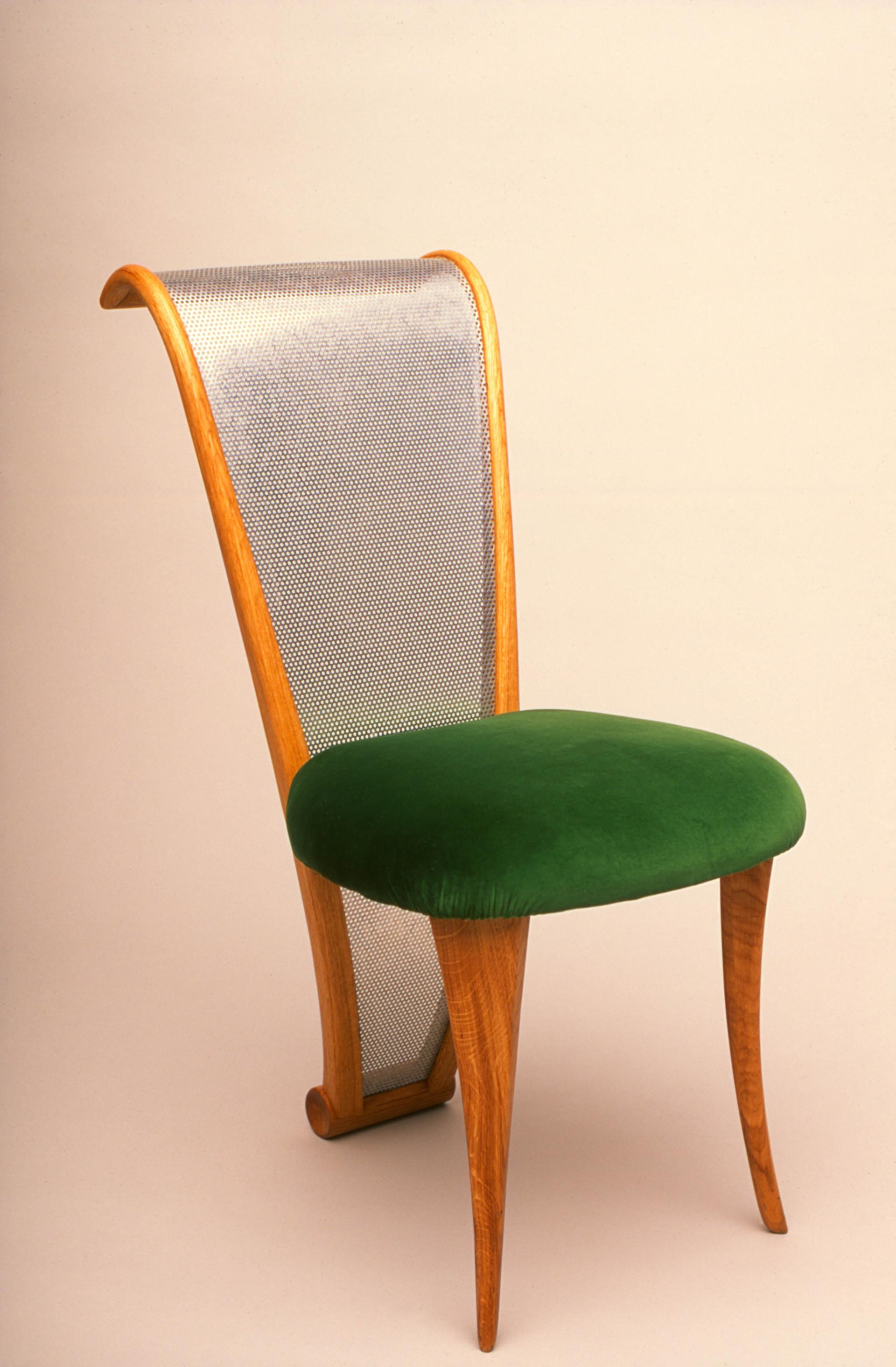 """""""Fountain"""" Dining Chair della-Porta design"""