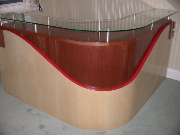 Home Bar della-Porta design