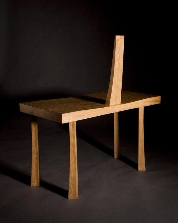 Sumo Chair della-Porta design