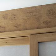 Traditional Oak Wardrobe