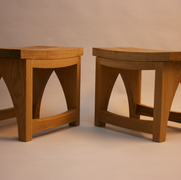 Marriage Stools