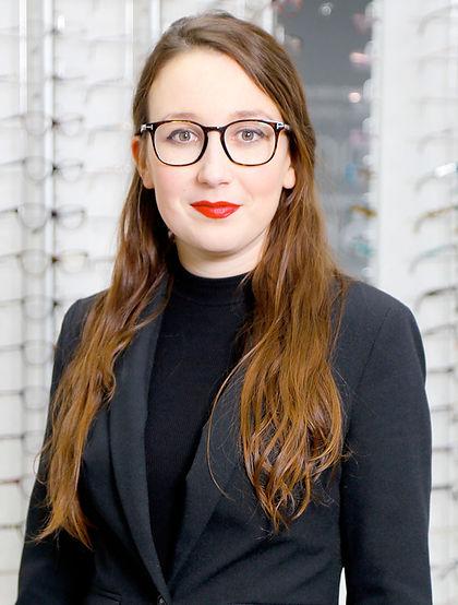 Charlotte Evans - Assistant Manager