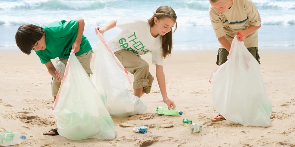 Actividades de concienciación ambiental.