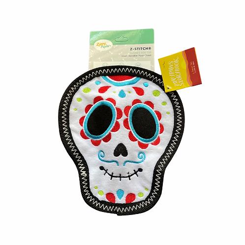 Z-Stitch® Santiago the Sugar Skull