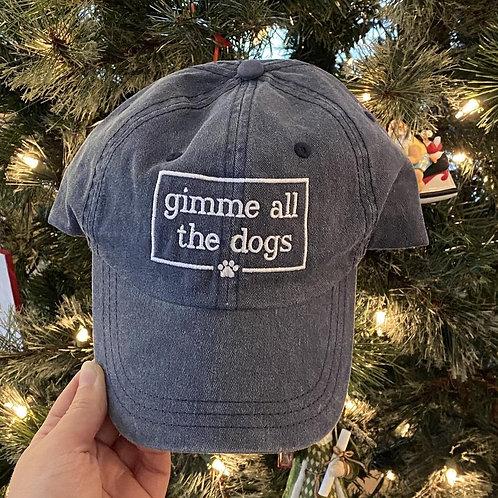 Hat (Pre-order)