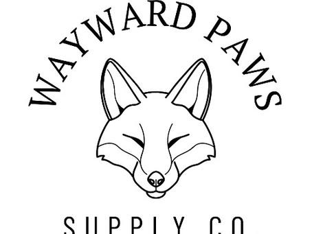 Wayward Paws Supply Co