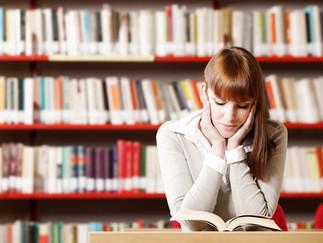 Библиотека приглашает читателей!