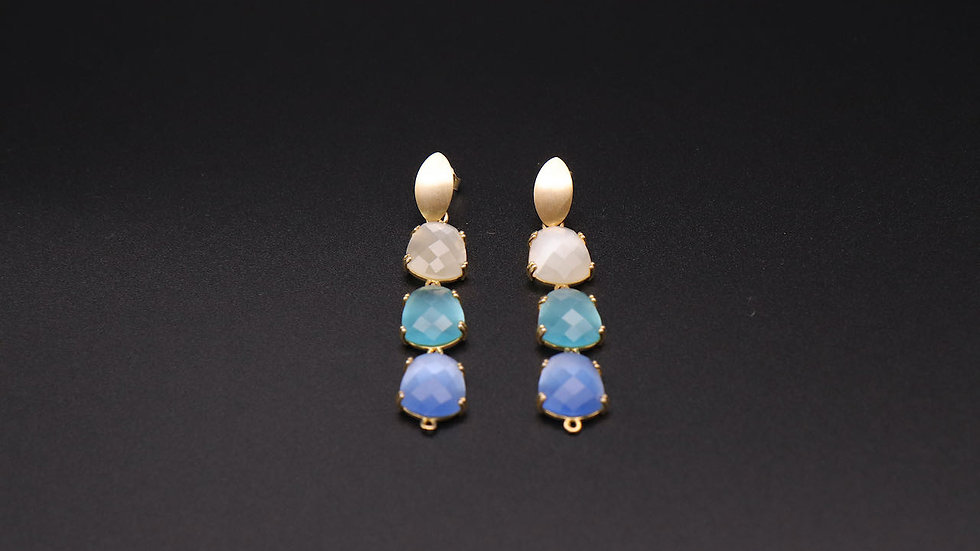 Earrings Unique Collection