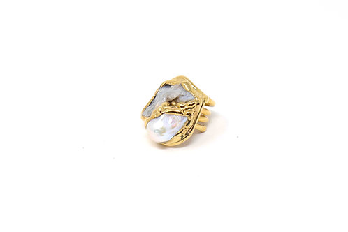 Ring Glamorous Collection