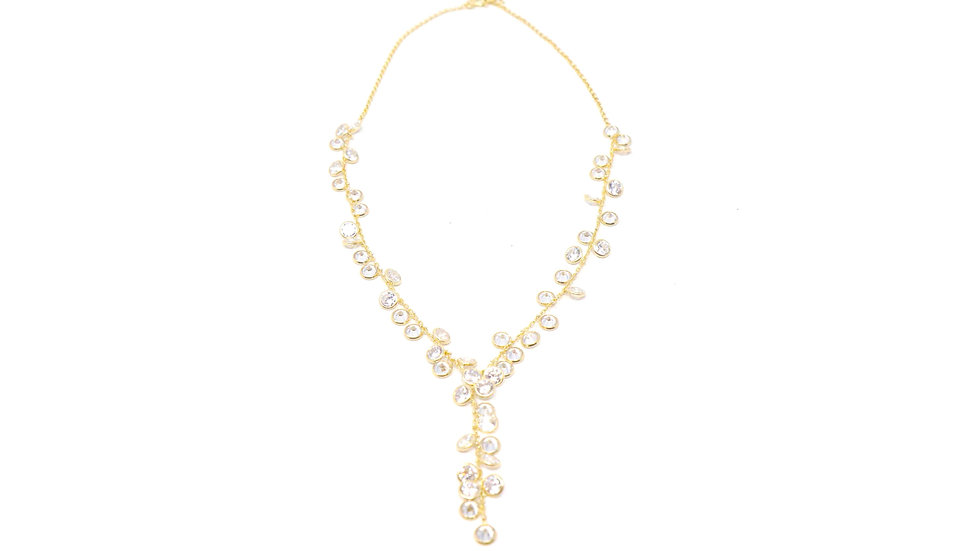 Necklace Delicate Collection