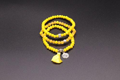 Set Bracelets Elegant Collection