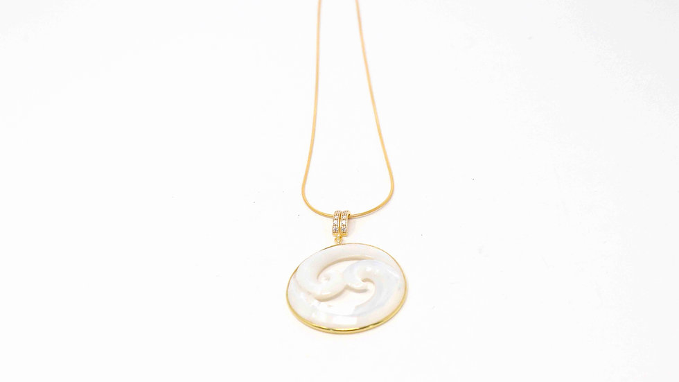 Necklace Elegant Collection