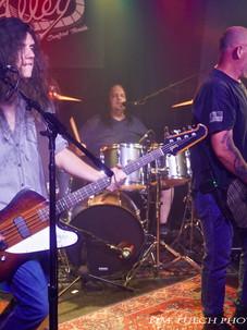 Hypersona Band