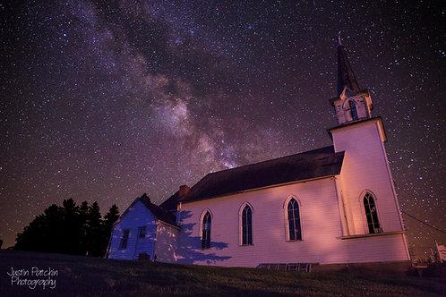 East Bennett Valley Church