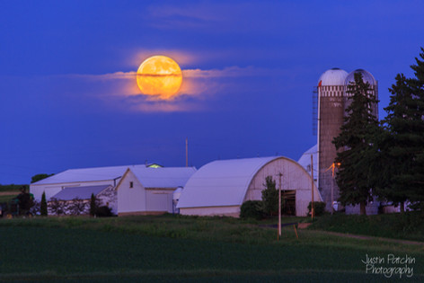 Strawberry Moon Farm
