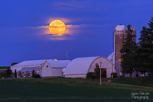 Strawberry Moon Farm