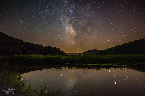 Galactic Beauty - Perrot State Park